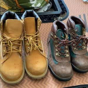 Timberland - 2 for 1